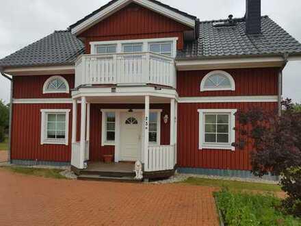 Original Schwedenhaus in Oder-Spree (Kreis), Friedland