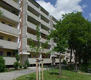 gemütliche 4-Raum-Wohnung I ganz oben
