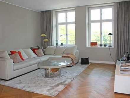 Exklusive 4-Zimmer-Wohnung in einmaliger Lage direkt am Viktualienmarkt