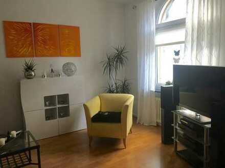 Wohnen & Arbeiten in heller, moderner City Wohnung