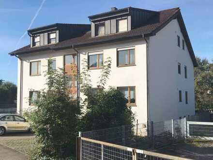 +++Frei: 3-Zimmer-Eigentumswohnung mit Balkon+++