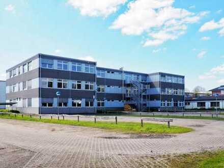 bürosuche.de: Moderner Bürosolitär in Tornesch