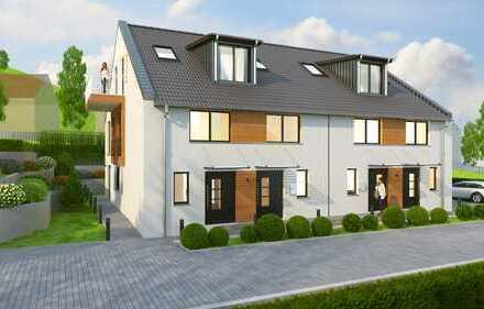 NICHTS VON DER STANGE - Effizienz in TOP Qualität Moderne 4-Zimmerwhg + aufwendiger Gartengestaltung