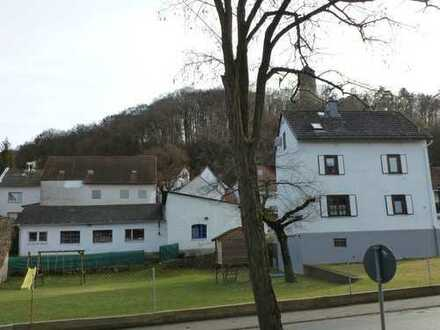 Haus mit Garten/Lager/Büro in Braunfels zu verkaufen provisionsfrei