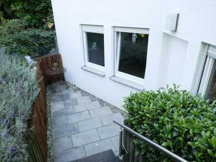 Schöne, geräumige ein Zimmer Wohnung in Kornwestheim