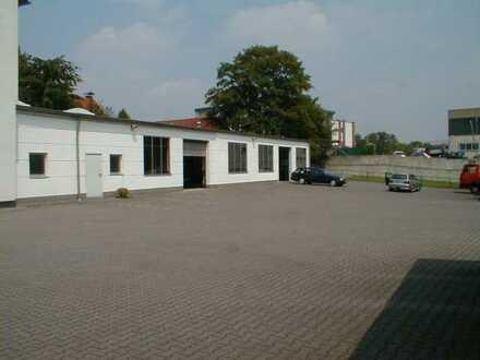--Gewerbehalle/Werkstatt in Bochum zu Vermieten--