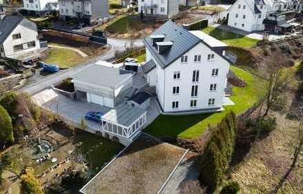 94,2 m² Neubau-ETW in Bestwig m. Aufzug und vielen Extras