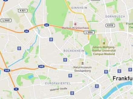 Perfekte Kapitalanlage in Frankfurt a.M. - Diskreter Immobilienverkauf im Alleinauftrag