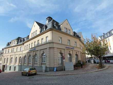 Moderne 3-Zimmer Wohnung im Altstadtkern von Reichenbach