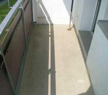 Werdau-Ost, 3-Zimmer-Whg. mit Balkon