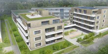 """4-Zi Wohnung im Wohnbauprojekt """"Wohnen im Quartier"""""""