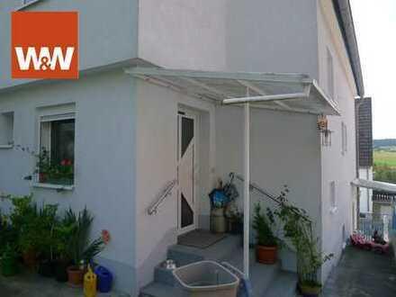 Ein oder Zwei Familienhaus in guter Lage von Waldems - Esch
