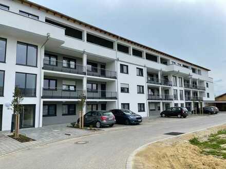 Neubau Sonnendurchflutete 3-Zimmerwohnung in SW-Lage