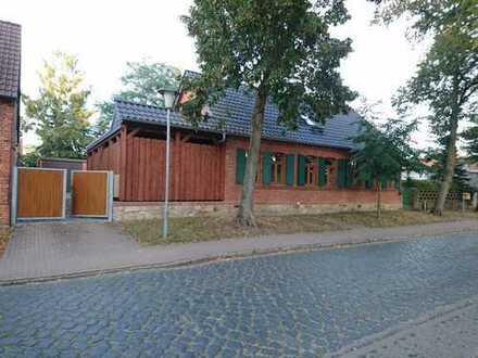 Schönes, geräumiges Haus mit vier Zimmern in Stendal (Kreis), Iden