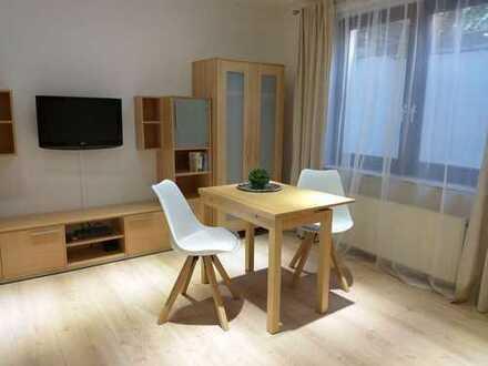 Schickes möbliertes 1-Zimmer-Apartment in Mz-Kastel