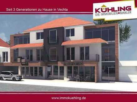 IHR Investment: NEUbau Wohn- Geschäftshaus mit 4 - 5 Einheiten