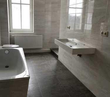 Schöne neu sanierte 4-Zimmer Wohnung in Erzgebirgskreis, Grünhainichen