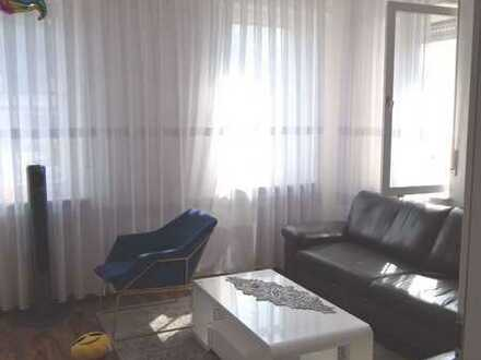 S-Wangen: 2-Zi.-Wohnung, Hochparterre, kein Balkon, noch vermietet, Eigenbedarf möglich