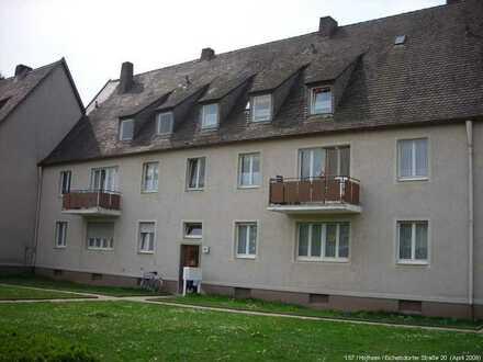 Kleine 3-Zimmer Wohnung in Hofheim