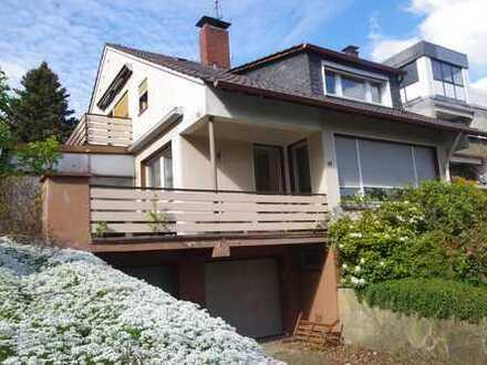 Top-Angebot ! Freistehendes Ein- bzw. Zweifamilienhaus mit Anbau