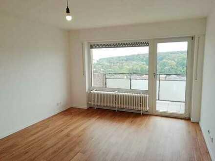 Sonnige 3-Zimmerwohnung mit großem Balkon - ruhige Wohnlage!