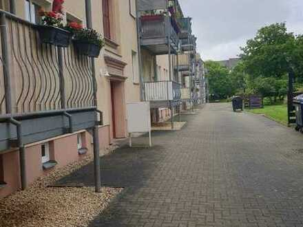 Kleine ETW nahe Zwickauer Zentrum zu verkaufen