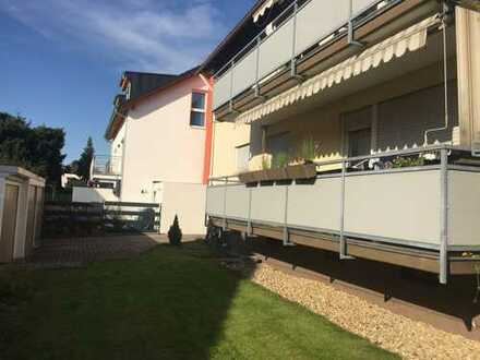 Schöne, neu sanierte 4,5 Zimmer Wohnung in Karlsruhe (Kreis), Linkenheim-Hochstetten