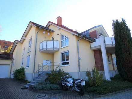 DIE Alternative zum Haus! Großzügige 5-Zimmer-Wohnung in TOP-Lage von Bruchsal!