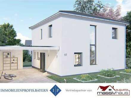 Neubau: Ihr Einfamilienhaus in toller Lage - Willkommen in Prittriching! MUC-Pendler aufgepasst!