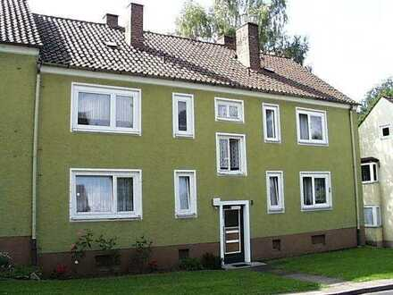 Geräumige Wohnung in der Einbecker Nordstadt!
