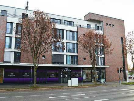 Urbanes Wohnen in seiner attraktivsten Form!