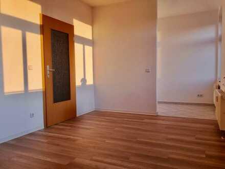 Gemütliche 1-Raum-Wohnung in Hilbersdorf