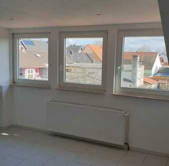 Neu renovierte 2-Zimmer-DG-Wohnung in Waghäusel-Wiesental