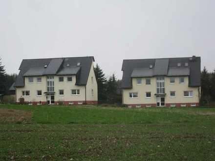 3-Zimmer Wohnung sucht neuen Hausherrn in idyllischer Lage in Werda