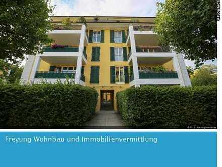 Traumhafte 3-Zimmer Wohnung - Wohnen am Kapuzienerhölzl!
