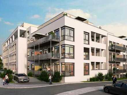 exklusives Penthouse in bester Lage von Herzogenaurach