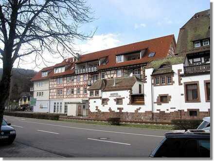 Großzügige 3-Zimmer Wohnung im Herzen von Alpirsbach zu vermieten