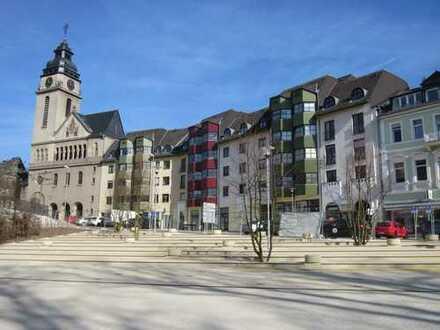Direkt am Kurpark 2 Zimmer-Wohnung mit Aufzug in Bad Schwalbach