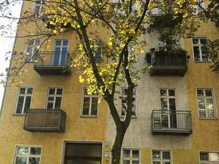 Bezugsfreie Dachgeschossmaisonette, auch als Kapitalanlage geeignet!