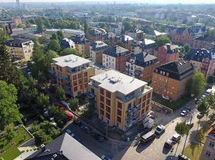 * Erstbezug! moderne Wohnung mit großem Balkon in beliebter Lage *