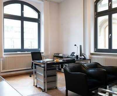 Anlageobjekt! Drei exklusive 6-Zimmer Jugendstiletagen mit je ca. 150m² im Herzen von Karlsruhe