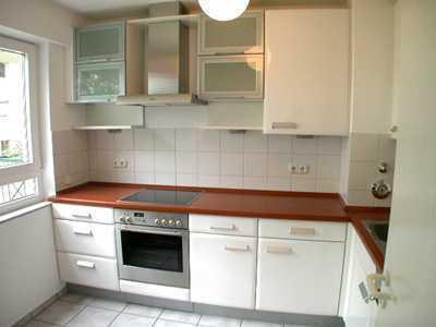 Köln-Riehl, helle und moderne 3-Zimmer Wohnung