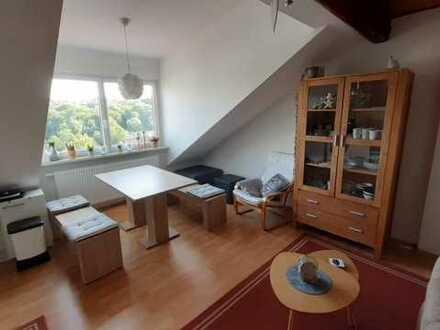 Möbliertes Appartement in Wiesbaden Auringen
