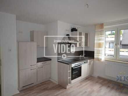 Tolles renoviertes Apartment mit moderner Einbauküche!