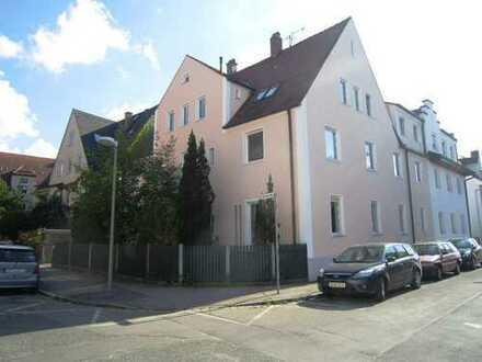 ruhige 2 Zimmerwohnung in Kriegshaber - DG-Wohnung – evtl. Mitbenutzung Dachterrasse