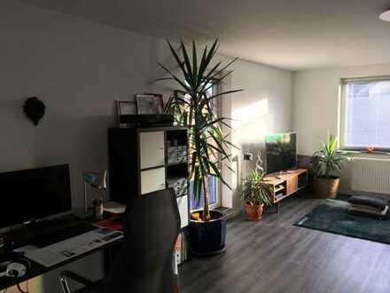 Attraktive 2-Zimmer-Wohnung mit XXL Badezimmer, Balkon und EBK in Königsbrunn