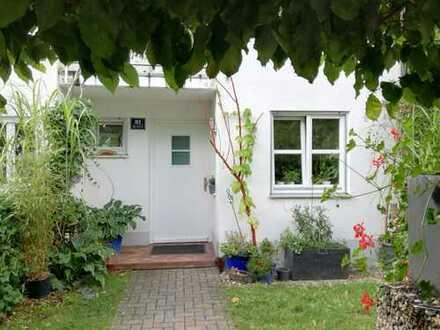 Schönes Reihenhaus in bester Lage in Ingolstadt, Nähe Westpark