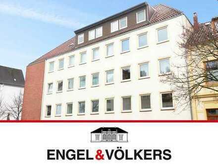Anlage oder Eigenheim in der Neustadt!
