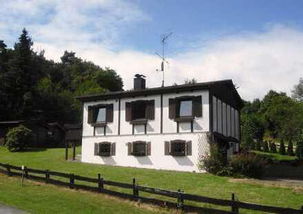 Schönes Haus am Freizeitpark zur Spicke in D-34549 Edertal-Kleinern - Provisionsfrei, von Privat