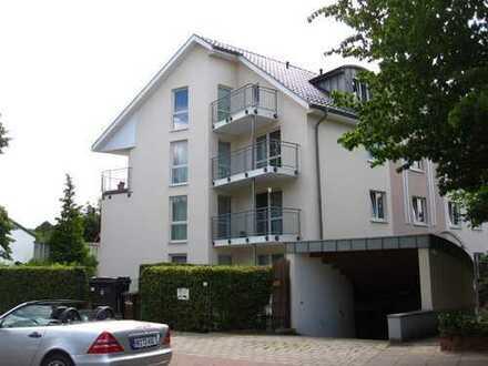 3-Zimmer-Neubau-Wohnung Bremen-Schwachhausen